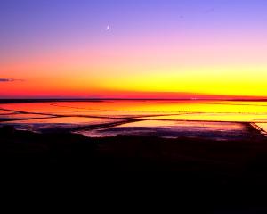 Веб-камера на Рожевому Озері