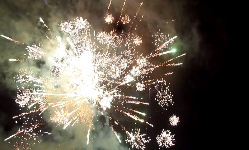 В Счастливцево в лотереях разыгрывали символы 2019 года